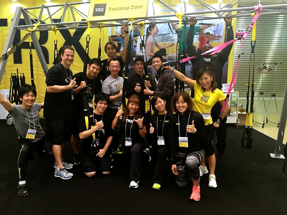 full-trx-team